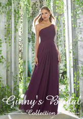 Morilee Bridesmaids Dress Style 21619