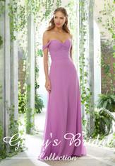 Morilee Bridesmaids Dress Style 21618