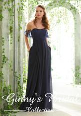 Morilee Bridesmaids Dress Style 21617