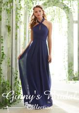 Morilee Bridesmaids Dress Style 21616