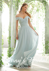 Morilee Bridesmaids Dress Style 21614