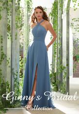 Morilee Bridesmaids Dress Style 21613