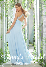 Morilee Bridesmaids Dress Style 21609