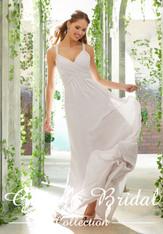 Morilee Bridesmaids Dress Style 21608
