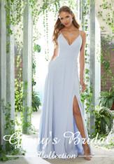 Morilee Bridesmaids Dress Style 21607