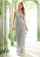 Morilee Bridesmaids Dress Style 21606