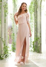 Morilee Bridesmaids Dress Style 21603