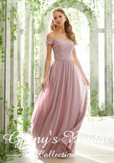 Morilee Bridesmaids Dress Style 21602
