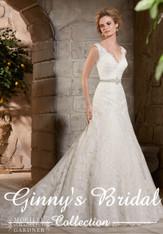 Mori Lee Bridal Gown 2783