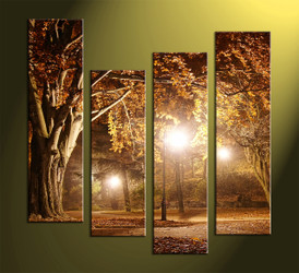 Canvas Prints, landscape prints, scenery canvas prints, forest wall art, scenery wall art