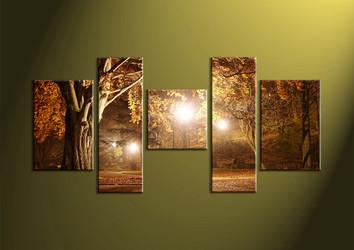 Canvas Prints, landscape prints, scenery canvas prints, forest wall art