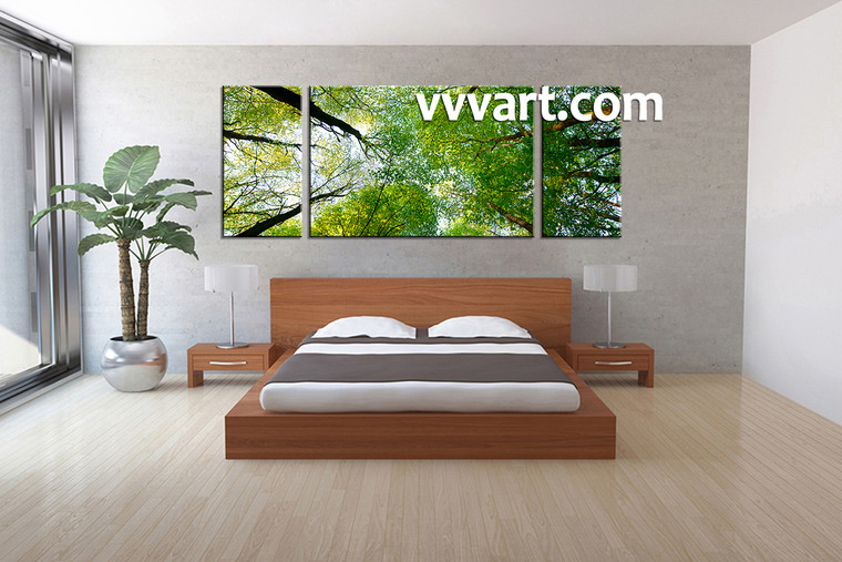 Canvas Prints, scenery canvas prints, bedroom decor, scenery art, wall art