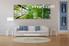 3 Piece Canvas Wall Art, scenery art, living room canvas art, forest wall art, scenery art