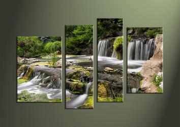 Canvas Prints, landscape prints, scenery canvas prints, forest wall art, wall art