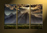 landscape art, mountain large pictures, wall art, scenery huge canvas art, scenery photo canvas