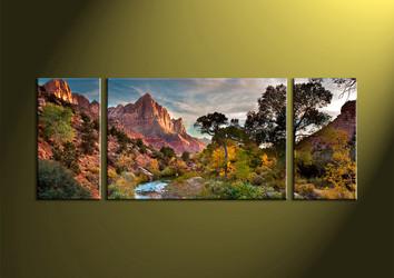 landscape canvas,scenery art,landscape canvas wall art,landscape artwork,3 piece canvas art