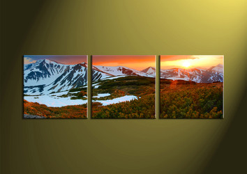 landscape canvas, scenery art, landscape canvas wall art, 3 piece canvas art, landscape canvas photography