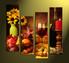 home decor,4 piece canvas wall art, wine multi panel art, kitchen canvas print, wall artwork