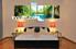 Bedroom Decor,4 piece canvas wall art, ocean multi panel canvas, waterfall canvas prints, Scenery canvas photography