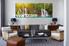 3 Piece Wall Art, ocean multi panel art, scenery  wall art,Living Room Wall Art, waterfall huge pictures