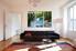 Living room Wall Decor, 3 Piece Wall Art, ocean multi panel art, scenery photo canvas, waterfall artwork