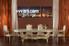 Dining Room Décor, 3 piece canvas wall art, city multi panel canvas, city huge canvas art, city artwork
