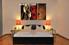 Bedroom décor,3 piece canvas art prints, flower canvas print, scenery canvas print, floral large canvas