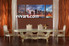 Dining Room Artwork, 3 piece canvas art prints,city canvas print, city art, city scape multi panel art
