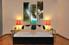 Bedroom Art, 3 piece canvas art prints, landscape canvas print, forest canvas art prints, waterfall canvas wall art