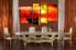 Dining room decor, 4 Piece Wall Art, ocean multi panel art, ocean pictures, scenery art
