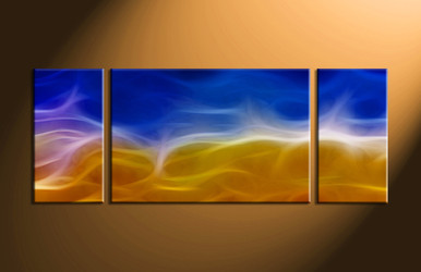 home decor, 3 Piece Wall Art, abstract large canvas, abstract canvas art prints, abstract multi panel art