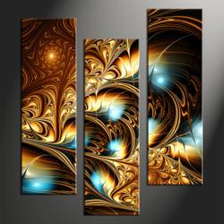abstract canvas print, home wall decor, 3 Piece Wall Art, abstract large pictures, abstract canvas wall art