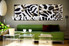 living room Wall Art, 2 Piece Wall Art, wildlife multi panel art, scenery wall art, leopard skin huge pictures