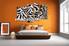 bedroom wall art,4 piece canvas art prints, animal canvas print, leopard skin artwork, wild canvas photography