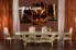 Dining Room Decor, 4 piece canvas art prints, abstract canvas photography, abstract canvas art prints, abstract art
