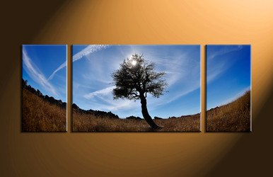 home decor, 3 piece canvas wall art, nature huge pictures, scenery canvas art, nature pictures