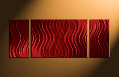 Home Décor, 3 piece canvas art prints, abstract canvas print, abstract art, abstract huge canvas art