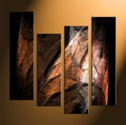 Home Décor, 4 piece canvas art prints, abstract canvas print, abstract canvas art prints, abstract canvas wall art