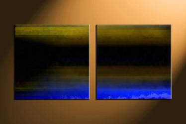 Home Wall Décor, 2 piece canvas art prints, abstract canvas print, abstract wall art, abstract canvas photography