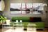 Living Room Art, 3 piece canvas wall art, landscape wall art, ocean art, city photo canvas, black and white canvas photography