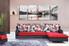 Living Room Art, 3 piece canvas wall art, landscape wall art, city canvas wall art, black and white canvas photography, city photo canvas