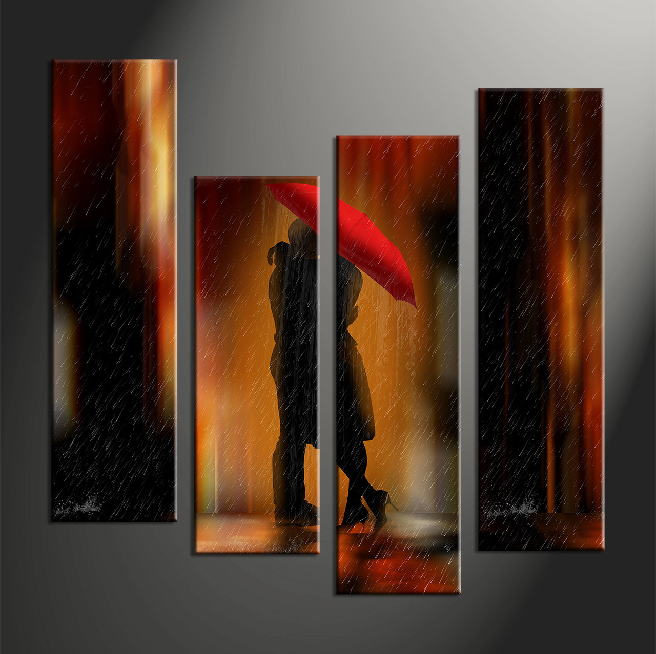 Abstract Art Prints Canada