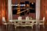 Dining Decor, 4 piece canvas art prints, city multi panel art, city pictures, city huge pictures