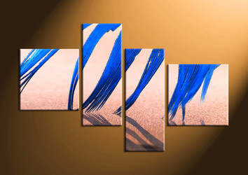 home decor, 4 piece canvas art prints, abstract wall art, modern canvas photography, abstract huge pictures