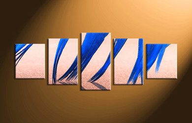 home decor, 5 piece canvas art prints, abstract wall art, modern photo canvas, abstract huge pictures