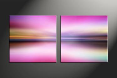 Home Decor, 2 piece canvas art prints, abstract artwork, abstract large canvas, abstract wall decor
