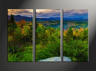 home décor, 3 piece large pictures, mountain canvas art prints, scenery huge canvas art, landscape canvas wall art