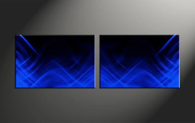 Home Décor, 2 piece canvas art prints, abstract canvas art prints, abstract large canvas, abstract artwork