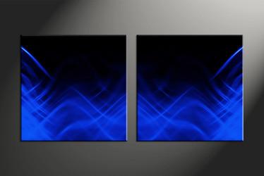 Home Decor, 2 piece canvas art prints, abstract canvas art prints, abstract large canvas, abstract canvas art prints
