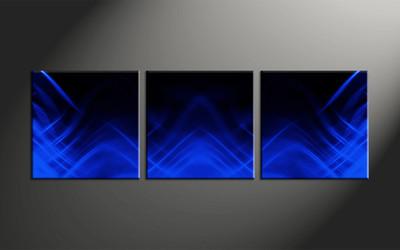 Home Wall Décor, 3 piece canvas art prints, abstract artwork, abstract large canvas, abstract wall décor
